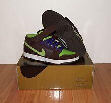 Nike SB Donatello Dunk Mid Size 10 VNDS