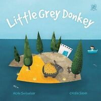 Little Grey Donkey (Picture Storybooks), , Used; Good Book