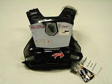 NEW Thor Sentinel Chest Protector Adult Black 2701-0182