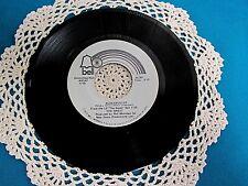 THE SWEET - Blockbuster / Need A Lot of Loving 45 rpm 1973 POP ROCK (EX) Q142