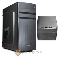 Case Middle-Tower MYKA CL-05 Con Alimentatore 500W
