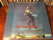 Laserdisc RHAPSODY IN AUGUST 1991 Akira Kurosawa Japanese With Yellow Subtitles