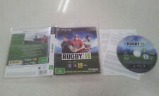 Rugby 15 PS3 Game