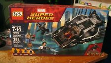 Lego Marvel Super Heroes Royal Talon Fighter Attack (76100) New Sealed