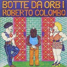Roberto Colombo - Botte Da Orbi [New CD] Italy - Import