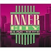 Big Fun - Big Hits!, Inner City, New Double CD