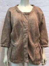 MARNI Women's cotton/linen blouse/top  40EU  4US
