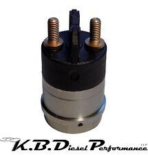 Fuel Injector Solenoid for 6.6l LB7 Duramax 2001-04.5 & 2003-07 5.9l Cummins