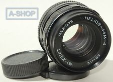 HELIOS-44M-4  lens USSR IN GOOD CONDITION