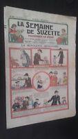 Rivista per Lettera La Settimana Di Suzette che Appaiono Il Giovedì 1933 #28 ABE