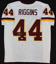 Washington Redskins NFL Original Autographed Jerseys  4de18c0bf