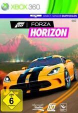 Xbox 360 Forza horizon allemand OVP NEUF
