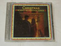 Christmas: 16 Most Requested Songs by Various Artists CD 1992 Columbia Records