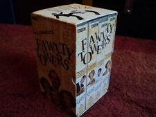 John Cleese Box Set VHS Films