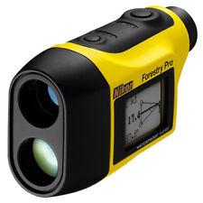 Nikon Laser Forestry Pro Rangefinder/Hypsometer 8381