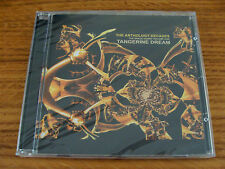 CD Album: Tangerine Dream : The Anthology Decades : Sealed