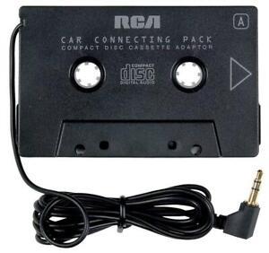 Car Cassette Adapter