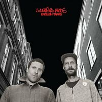 Sleaford Mods - English Tapas [CD]