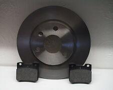 Peugeot 106 1.1 1.4  Front Brake Discs & Pads Kit 3 Bolt Wheels 1996-2002