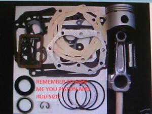 ENGINE REBUILD  KIT fits Kohler 14 hp K321 M14