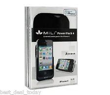 Mili Power Pack 4 Battery Case Iphone 4 3000mah Verizon