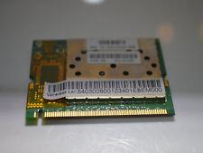Wistron neweb em9-nb INTERSIL Prisma Mini-PCI portátil B Wi-Fi Tarjeta ANT 2