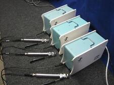 Sebra Tube Sealer Set - 2600 OMNI Bench Top Generator and 1105 Hand Held Head