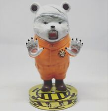 One Piece Trafalgar·Law Pirate Crew Wounded Bepo Resin Figure Collectible