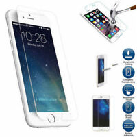HQ PREMIUM REAL TEMPERED GLASS SCREEN PROTECTOR FOR IPHONE SE 5S 5C 5 d6