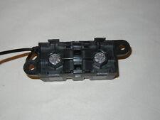 New listing Little Fuse 298900 Automotive Fuse Block Single Terminal Holder