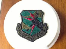 1966 Viet Nam Subdued Strategic Air Command Patch