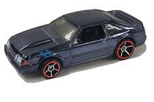 Hot Wheels PREMIUM Modern Classics 92 Ford Mustang - Loose