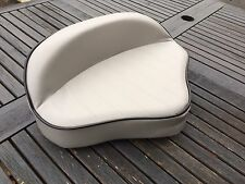 SEAT / CHAIR BOAT GREY