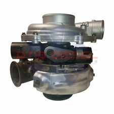 743250-9014 (2005 1/2-2007) REBUILT FORD 6.0L DIESEL TURBO-$1,100 NEW OUTRIGHT