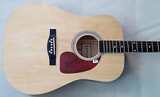 EASTON CORBIN Signed Guitar A Little More Country Than That / Roll with It GAI