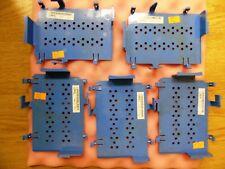 Lot of 5 - Dell OptiPlex 740 745 SATA Hard Drive HDD Blue Caddy 0XJ418 XJ418