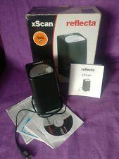 Scanner diapositive e negativi REFLECTA xScan