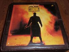 To Die Standing Laserdisc LD
