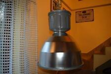Lampa wisząca, industrialna, antyk / Hanging lamp, industrial, antique