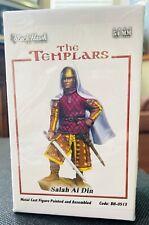 Black Hawk Toy Soldier The Templars, Sarah Ai Din