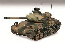 Altaya 1:72 Mitsubishi Type 61 JGSDF 10th Tank Btn 8th Div, Japan, 1993