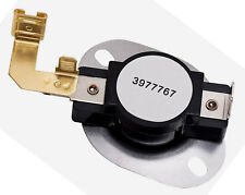 3977767 Dryer High Limit Thermostat for Whirlpool