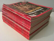 TIME International - Année 2000 complète ! (51 + 2 numéros) - Etat NEUF !
