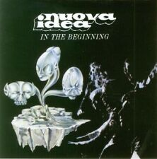 NUOVA IDEA - IN THE BEGINNING  CD NEW