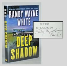 Deep Shadow Doc Ford #17 by Randy White SIGNED 1st 1st 2010 Florida
