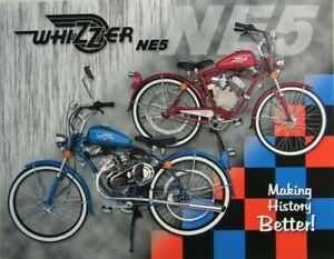 whizzer motor bike parts