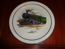 Collectors Plate KING GEORGE V Steam Train