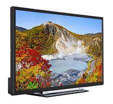 Toshiba 32L3763DAS 81 cm (32 Zoll) Fernseher (Full HD, Triple Tuner, SmartTV,A+)