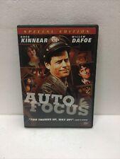 Auto Focus (DVD, 2003)
