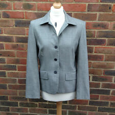 Stunning Herringbone RALPH LAUREN Jacket Blazer Size 10